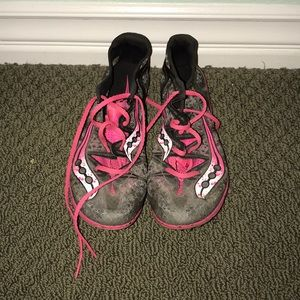 Women's Cross Country Shoes